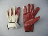Сверхмощный прокатанная нитрилом перчатка зимы вкладыша Джерси--5405