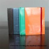 Wasserdichtes Steinpapier (RPD) reiches Mineralpapierzweischichten
