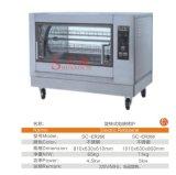 Решетка Sc-X206c-3 BBQ среднего восточного газа регулируемая