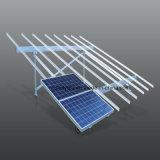 Kundenspezifisches Abmessung anodisiertes Aluminiumprofil für Sonnenkollektor-Rahmen-System