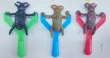 Juguetes pegajosos del plástico de los animales del yoyo de los juguetes elásticos divertidos