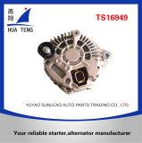 альтернатор 12V 95A Мицубиси для мотора Лестер 11410 Хонда