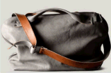 نمو حقيبة يد لأنّ رجال كبيرة [بو] جلد سفيرة حقائب ([بدمك059])