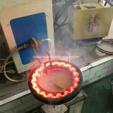 Steel Rod Forge Equipamento de aquecimento térmico de indução de freqüência média