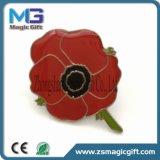 昇進の安いエナメルの金属の折りえりPinの中国の最もよい品質の折りえりPinの製造業者