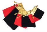 цветастые мешки подарка для подарка венчания или промотирования, мешка подарка ювелирных изделий