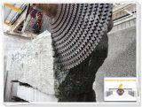 Высокотехнологичные естественные каменные блоки гранита/мрамора вырезывания машины (DQ2200/2500/2800)