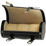 Handheld mejor calidad personalizada joya bolsa de rollo para la venta
