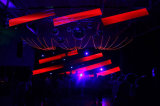 pH37.5mm neues Erzeugung faltbare Ultralight LED-Mietbildschirmanzeige