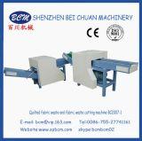 Riciclaggio della macchina per lo spreco del materasso e lo spreco imbottito del tessuto