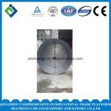 Bell-Typ negativer Druck-Ventilator
