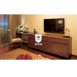 침실 멜버른 디자인 호텔 침대에 있는 고품질 침대 프레임을%s 가진 싱가포르 W 호텔 침대