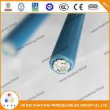 Aluminiumdraht-Ausgangsanwendungs-Gebäude-Draht Thhn hergestellt in China