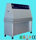 Équipement de test de altération superficiel par les agents accéléré UV d'acier inoxydable