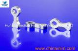 Servicio personalizado para la metalurgia de polvo con Turbo Asamblea anillo de toberas