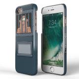 Het afgedrukte Geval van de Telefoon voor iPhone 7