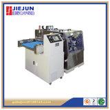 PCB 깔깔한 면을 자르는 수지 제거 및 간격 감소를 위한 솔질 기계