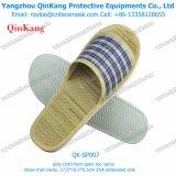 Poussoirs remplaçables Qk-Sp003 de tissu de serviette éponge d'hôtel