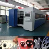 coupeur de /Laser de machine de découpage de machine de découpage de laser de tôle de commande numérique par ordinateur de 1000W 1500W 2000W 3000W/laser de fibre pour le métal