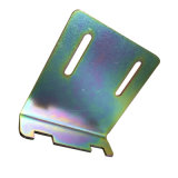 Soem-Blech des SGCC Metallhalters