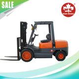 4 Ton Carretilla Diesel Altura de elevación con 3000-6000