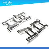 Nach Maß anodisierte Aluminiumpräzision CNC-maschinell bearbeitenteile