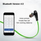 CVC Oortelefoon van Bluetooth van de Slijtage van de Fabrikant van de Annulering van 6.0 Lawaai de Comfortabele