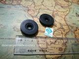 Microplaquetas industriais Washable impermeáveis da identificação de Passtive do Tag da lavanderia de RFID