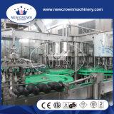 중국 고품질 모자 떨어져 강선전도를 가진 유리병을%s 회전하는 충전물 기계