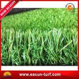 tappeto erboso artificiale del prato inglese di 55mm per la decorazione di paesaggio
