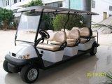 Автомобиль Excar дешевый электрический туристский для сбывания