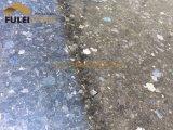 Losas grandes de Gangsaw del granito azul galáctico de la losa