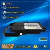 Luz de inundación al aire libre de Philips LED 30W IP65 LED con 3 años de garantía