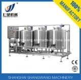 Machine Plein-Automatique de CIP pour le jus/lait
