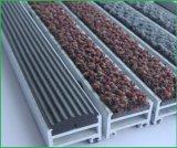 Wasserdichtes einfaches sauberes Gummieingangs-Mattenstoff-System
