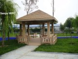 Pabellón modificado para requisitos particulares del parque de WPC