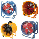Ventilateur axial de flux d'air de T40-C Huage