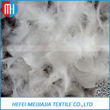 2-4cm ou 4-6cm White Goose Feather Price