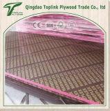 La barretta unita di vendita calda del legname della barretta ha congiunto il compensato affrontato pellicola per cassaforma concreta da Linyi Cina