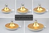 La nueva lámpara 12W 15W 20W 30W 40W del UFO LED de la luz de bulbo de la llegada E27 LED 220V impermeabiliza Lampada a prueba de polvo Bombilla