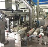 Automatische der Kassetten-Zdg-300 Füllmaschine dichtungsmasse-Maschinen-der Frau-Sealants Filler