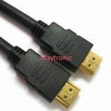 Alta velocidade da sustentação 3D com cabo do Ethernet 2.0A HDMI