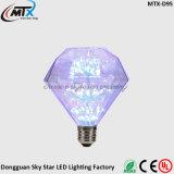 Bombilla estrellada caliente del blanco LED 3W MTX de la venta caliente