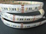 Striscia di RGBW LED per vestiti