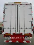 13 meters 2 Assen Wing Opened Van Type Semitrailer