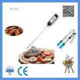 Digitale BBQ van Shanghai Feilong Thermometer