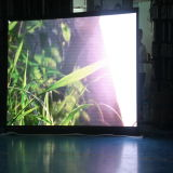 Tela de indicador interna elevada do diodo emissor de luz da cor cheia do vídeo P3 da definição