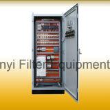 Filtropressa automatica della camera di compressione