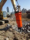 Interruttore dell'escavatore di alta qualità, interruttore idraulico, interruttore della roccia, interruttore concreto
