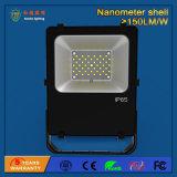 AC 85-265V 옥외 LED 플러드 빛